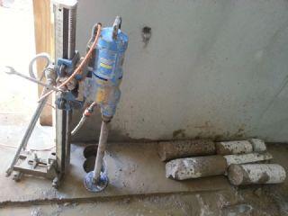 Kartal Karotçu Beton Ve Duvar Delim İşleri Rota Karot