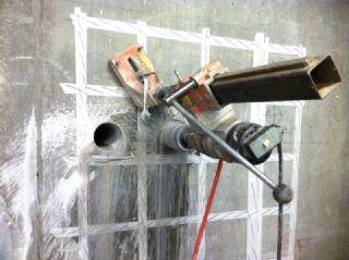 Sarıyer Karotçu Beton Ve Duvar Delim İşleri Rota Karot