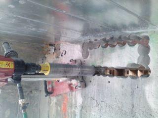 Şişli Karotçu Beton Ve Duvar Delim İşleri Rota Karot