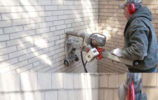 Ümraniye Karotçu Beton Ve Duvar Delim İşleri Rota Karot